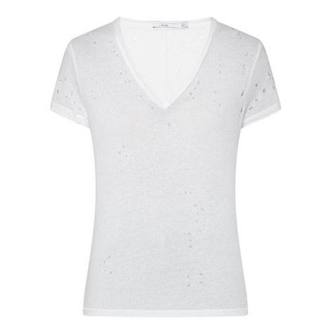 Janis Deconstructed T-Shirt, ${color}
