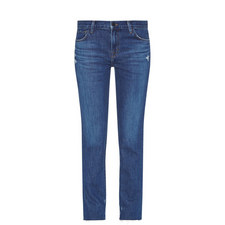 Johnny Mid-Rise Jeans
