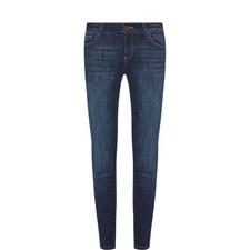 Margaux Ankle Grazer Jeans