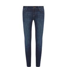 Margaux Ankle Grazer Jeans