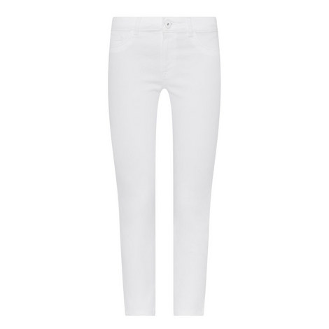 Florence Mid-Rise Skinny Jeans, ${color}