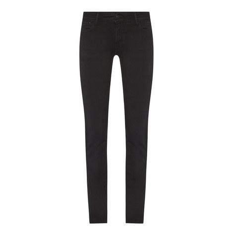 Coco Curvy Slim Fit Jeans, ${color}