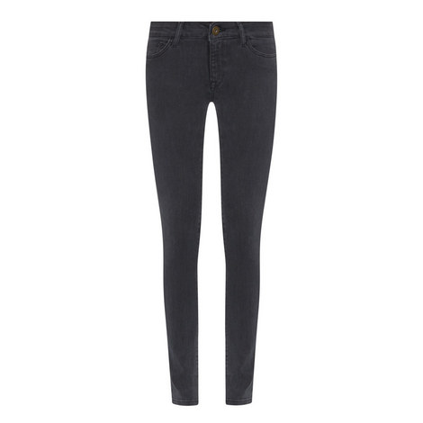 Florence Mid Rise Skinny Jeans, ${color}