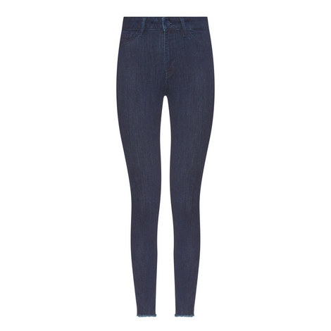 No 2 Trimtone Skinny Jeans, ${color}