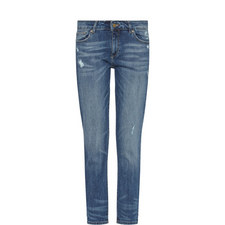 Davis Girlfriend Jeans