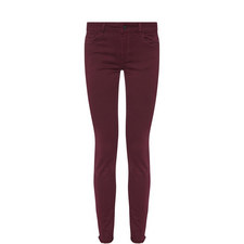 Margaux Sateen Jeans