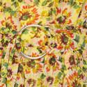 Springdale Floral Print Dress, ${color}
