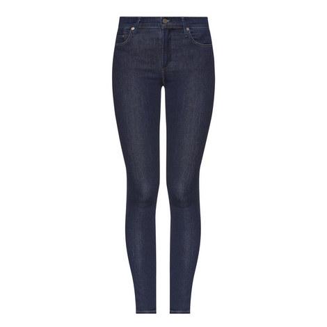 Rocket High Rise Skinny Jeans, ${color}