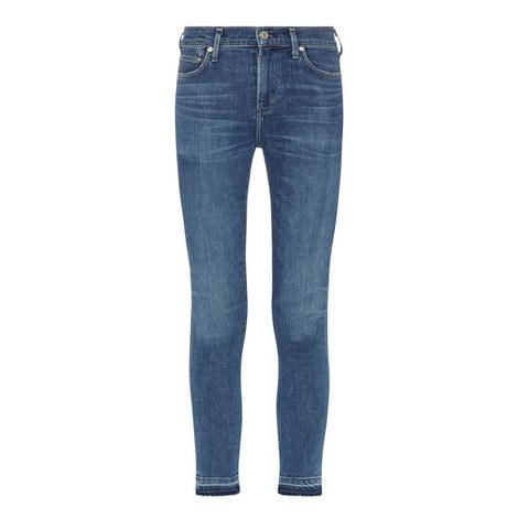 Rocket Crop Skinny Jeans, ${color}