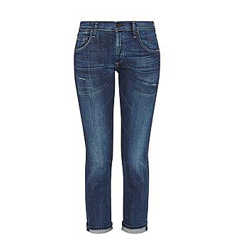 Emerson Boyfriend Jeans