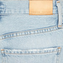 Liya Cropped High Rise Jeans, ${color}