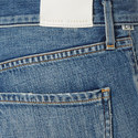Liya Cropped High-Rise Jeans, ${color}