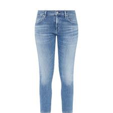 Elsa Cropped Jeans