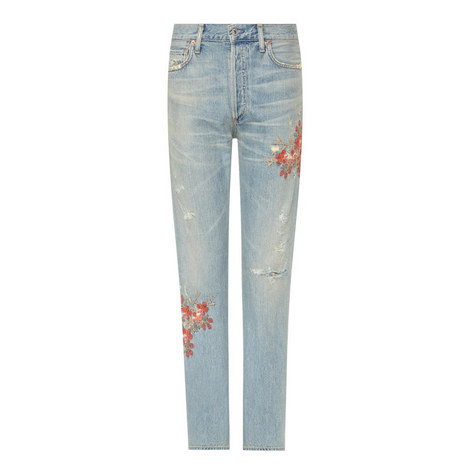 Cora Cropped Jeans, ${color}