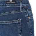 Cara High-Rise Cigarette Jeans, ${color}