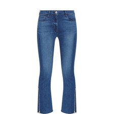 Midway Cropped Jeans