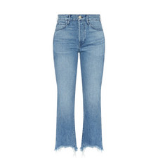 Shelter Austin Cropped Jeans