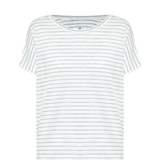 Kimono Stripe T-Shirt