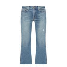 Joan Straight Jeans