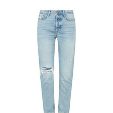 Kiara Ripped Jeans