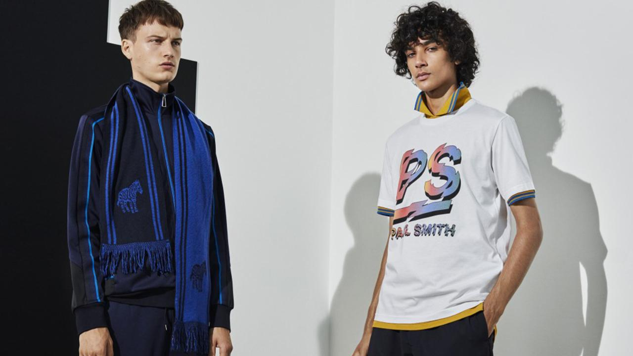 1c897ba3f0 PS PAUL SMITH PS Paul Smith is the new